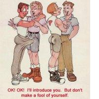 erotik for gamle bøsser